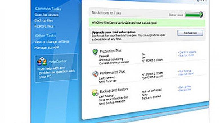Descargar Windows Live OneCare 25290030 - Gratis