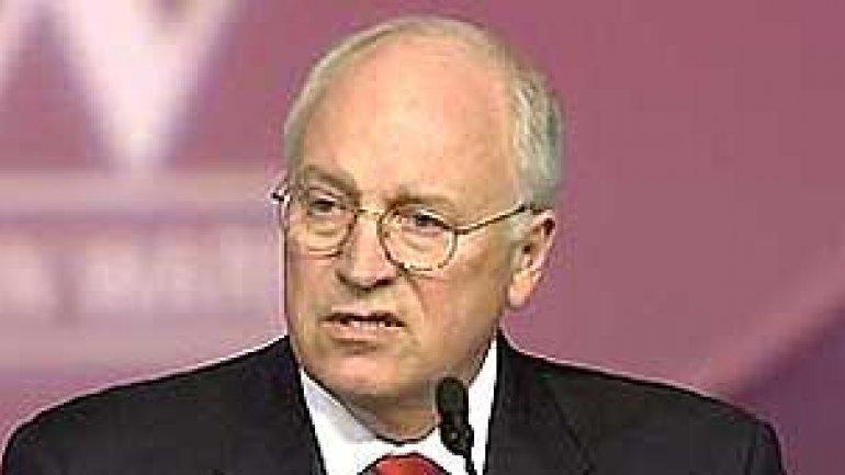 Caso Enron: demandan a Dick Cheney - clarincom