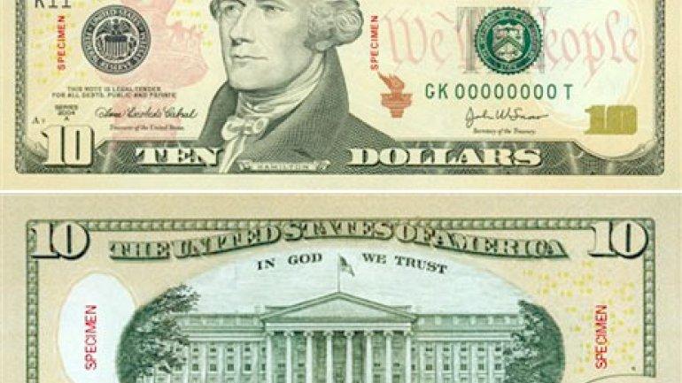 Как сделать доллары с фото