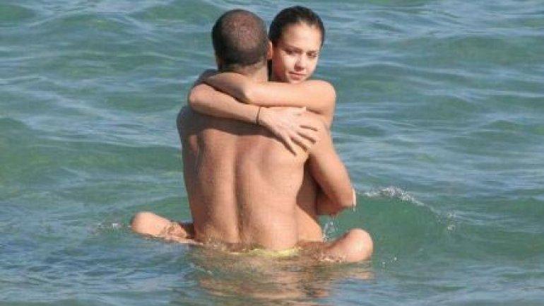 El desnudo de Jessica Alba en Machete - ABCes