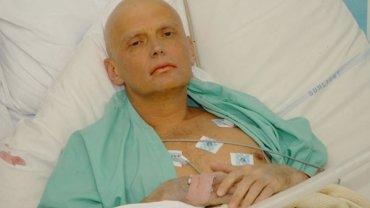 Alexander Litvinenko, ex espía ruso, murió envenenado en en 2006