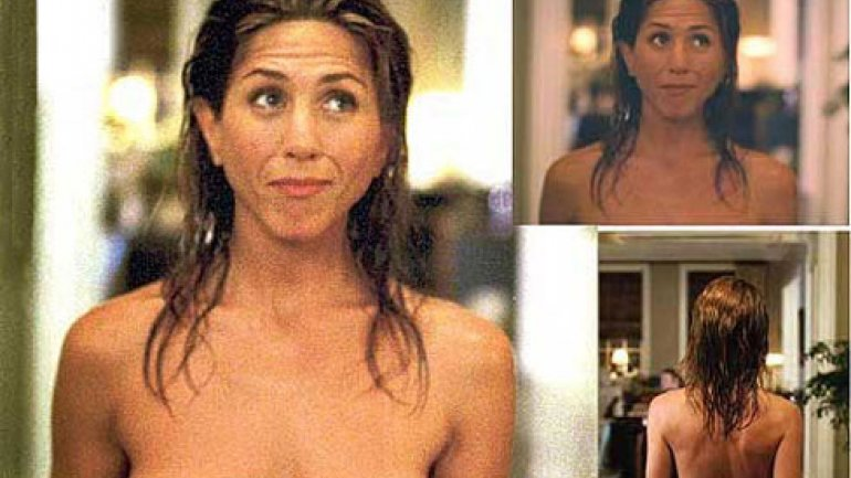 foto desnudo jennifer anniston: