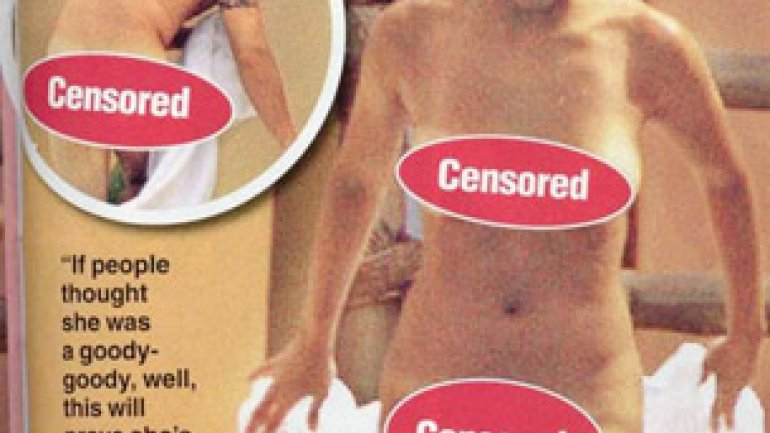 Nick lachey fotos desnudas
