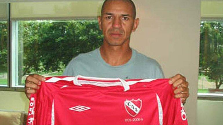 Freddy Grisales Independiente no quiere ms a Freddy Grisales Infobae