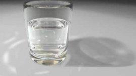 El agua, clave para una alimentación sana