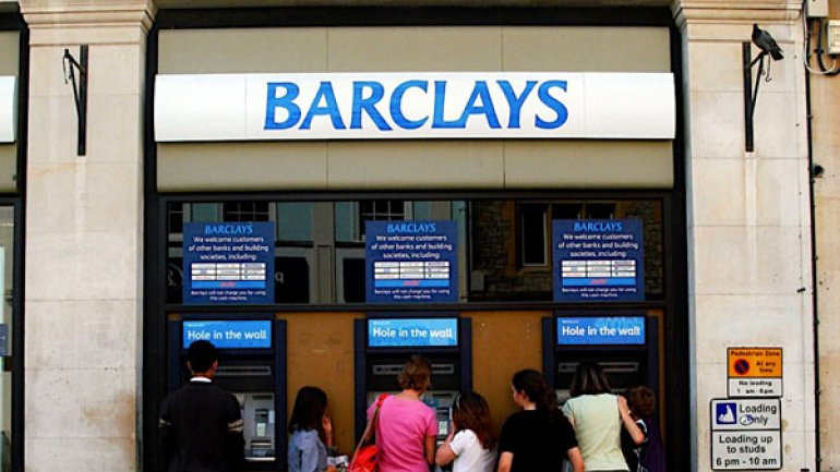 Barclays reduce operaciones en espa a por la crisis infobae for Barclays oficinas madrid