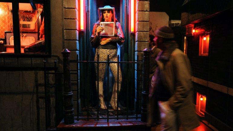 prostitutas en el vendrell prostitutas zona franca