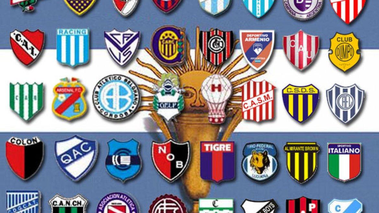 Estoy Harto del Fútbol Argentino