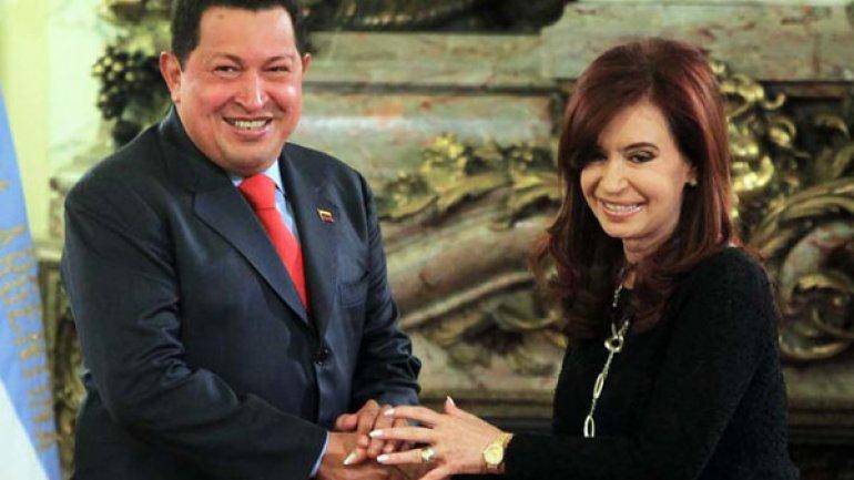 Chávez prestaba a un 15%