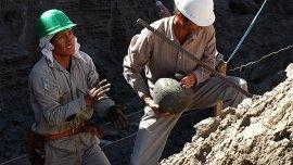 Las medianas y grandes empresas fueron las mayores expulsoras de mano de obra