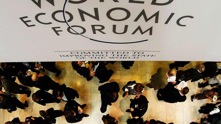 Los argentinos fueron a Davos con mejores expectativas que en una década