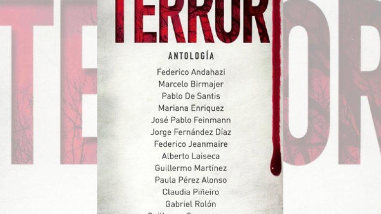 antologia de cuentos de terror pdf