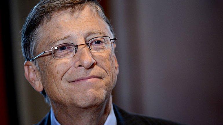 En su blog, Bill Gates escribe además sobre su tarea filantrópica, temas de salud, energía y educación