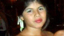 Yanela desapareció durante mañana del domingo 24 de febrero de 2013