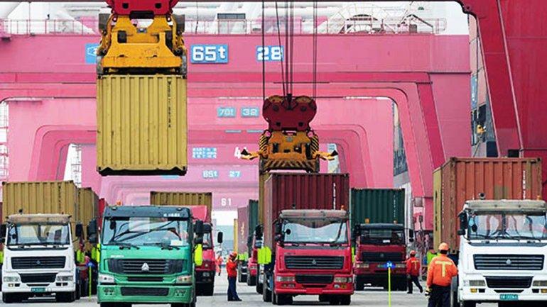 Los importadores vuelve a ser la variable de ajuste
