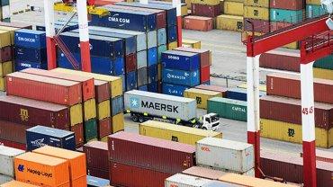 El intercambio con el resto del mundo adquirió impulso de la mano del sector agropecuario