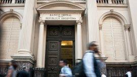 Las reservas del Banco Central cayeron fuerte en septiembre