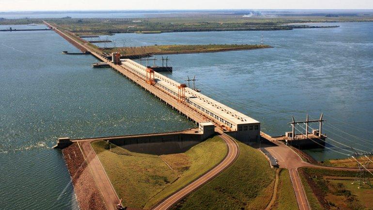 Argentina le adeuda a Paraguay u$s120 millones en energía