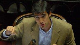 Adrián Pérez será secretario de Asuntos Políticos del Ministerio del Interior