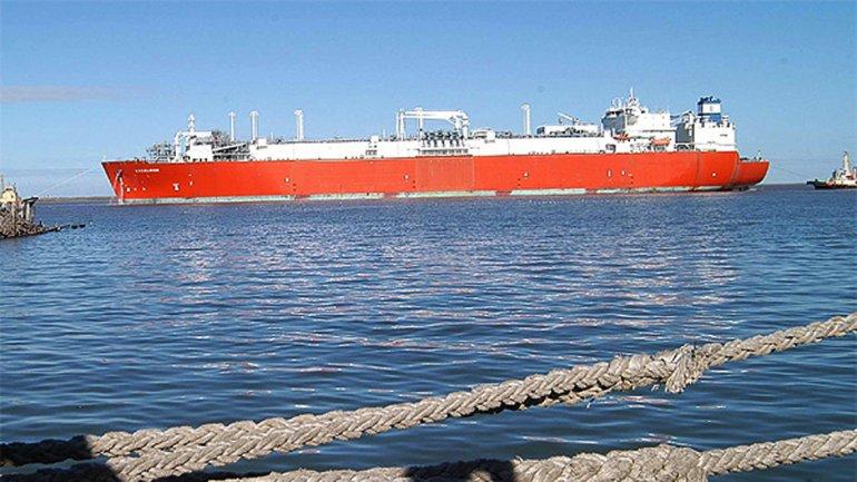 El impulso de las importaciones energéticas redujo 40%...
