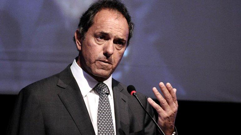 """""""Veo a Scioli como un presidente transicional, no lo imagino rupturista"""""""