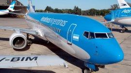 La gestión de Mariano Recalde podría terminarse en Aerolíneas si triunfa Daniel Scioli