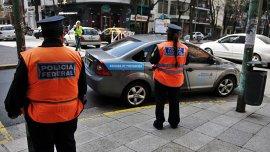 El traspaso de la Policía Federal a la Ciudad fue un bastión importante en la campaña de Mauricio Macri y Horacio Rodríguez Larreta