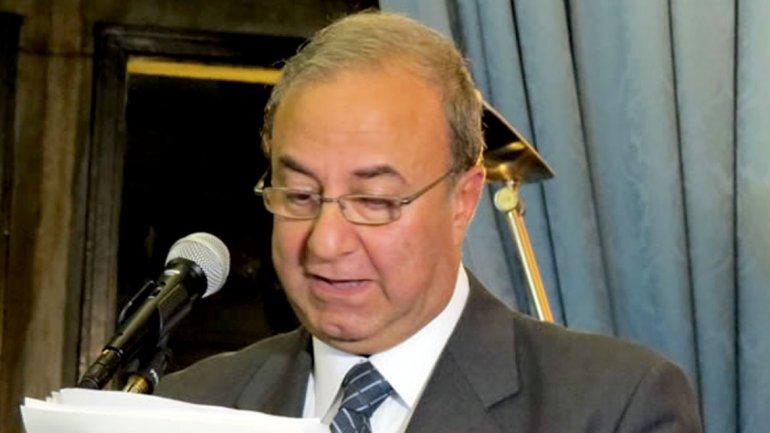 Issam Bishara,director regionalde la Agencia papal para el apoyo humanitario y pastoral en Medio Oriente (Cnewa).