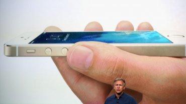 Viene en plateado, carbón y dorado, algo insólito para Apple