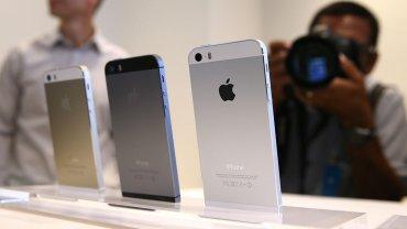 De la presentación se desprende además que eliPhone 5dejará de comercializarse