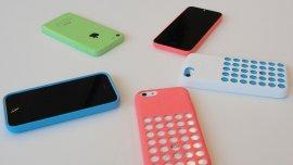 iPhone 5C, el equipo que los hackers ayudaron a desbloquear