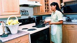 Cerró la primera paritaria del personal doméstico