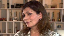 Miriam Quiroga fue la secretaria del ex presidente Néstor Kirchner