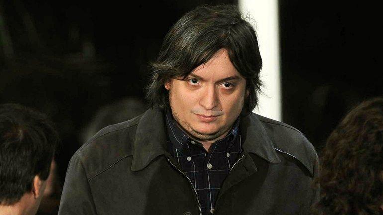 URGENTE!! Ordenan la detención de  Máximo Kirchner.