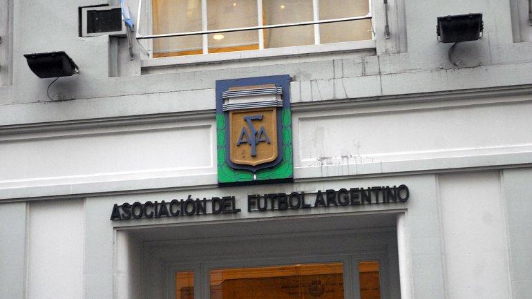 La AFA quiere organizar el Mundial de Clubes en Argentina