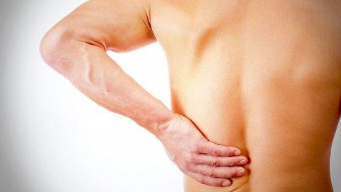 Los ejercicios para embarazado de los dolores en la espalda