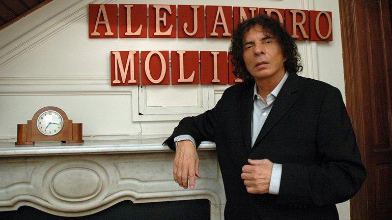 El fuerte enojo de Alejandro Dolina con el Fútbol para Todos