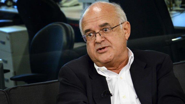 Luis Palma Cané dijo que ahora el precios internacional del crudo responde a una combinación de economía y política