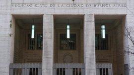 En 2014, se casaron alrededor de 11 mil parejas en la Ciudad de Buenos Aires