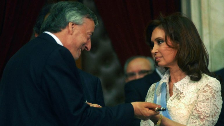 La pesada herencia de Cristina Kirchner: PBI en baja, deuda y menos reservas