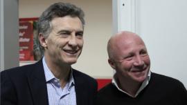 Carlos Javier Mac Allister será el nuevo secretario de Deportes de la Nación.