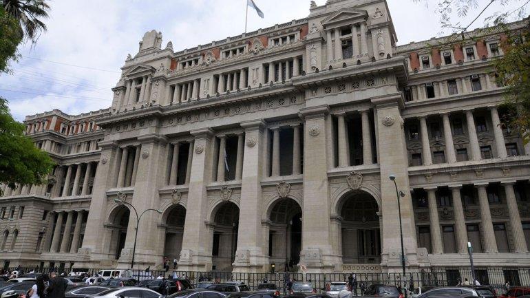 El Tribunal que prefieren los narcotraficantes