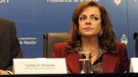 Nilda Garré será diputada nacional a partir de diciembre