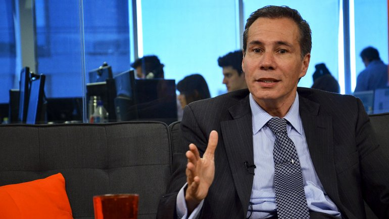 """Para el fiscal Nisman, """"el Poder Ejecutivo hizo una alianza con el terrorismo"""""""