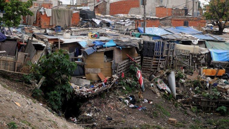 Opiniones de villa miseria for Villas miserias en argentina