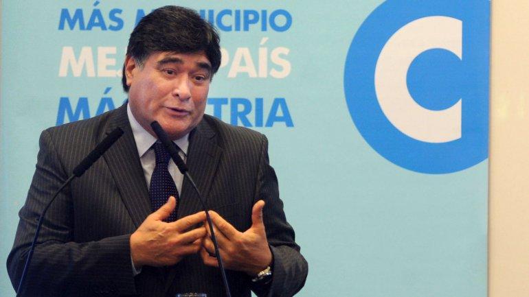 Piden la renuncia de Zannini y su mano derecha, y el juicio político a Oyarbide