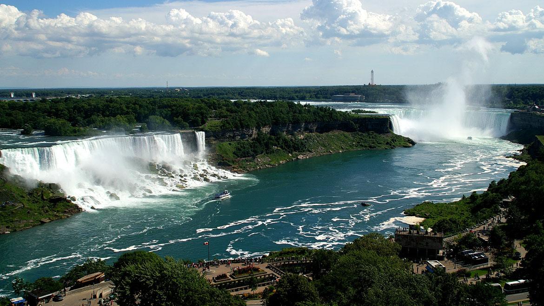 Los 10 Lugares Tur Sticos M S Populares Del Mundo Infobae