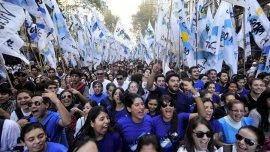 La Cámpora creció de manera exponencial en el último gobierno de Cristina Kirchner