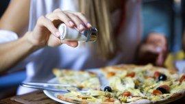 Los p latos de comida quedan más sabrosos tras sacarle una foto.