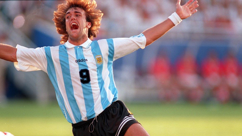 Nigeria vs Argentina 1994 World Cup on Vimeo